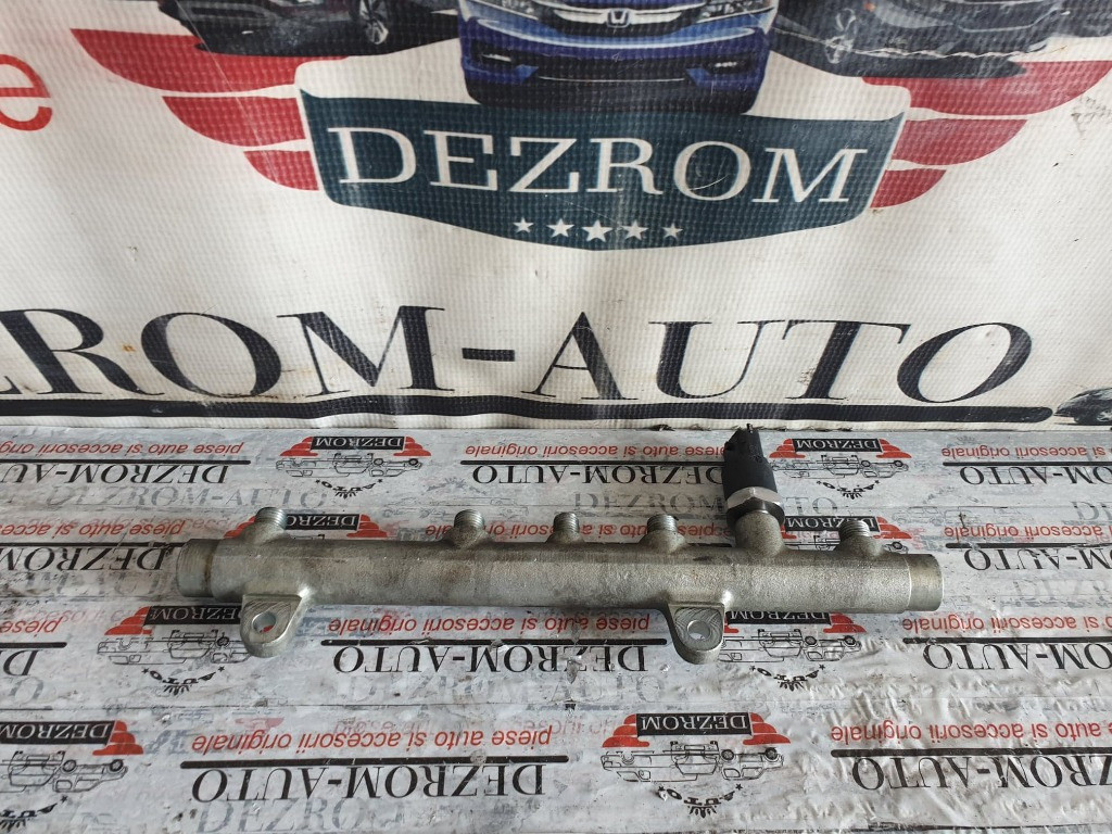 Rampa injectoare Renault Laguna I Grandtour 1.9 dCi 107cp cod piesa : 0445214015