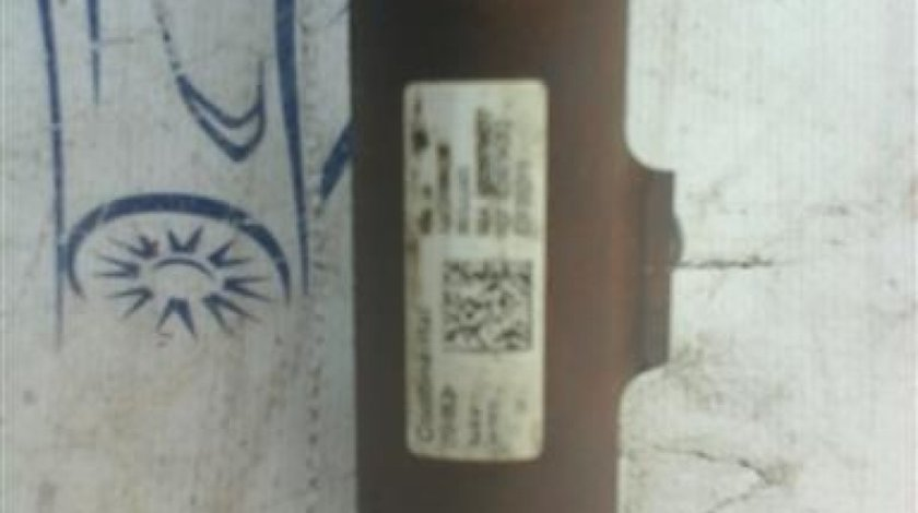 Rampa injectoare Renault Megane 15DCI an 2004-2008 cod 8200704212