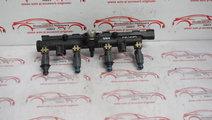 Rampa injectoare Seat Arosa 1.0 B 030133319AA 591