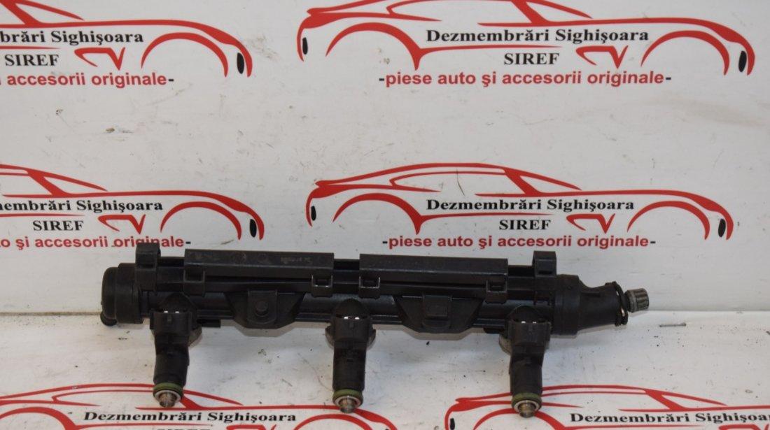 Rampa injectoare Seat Ibiza 1.2 b CGPA 2010 03E133320A 544