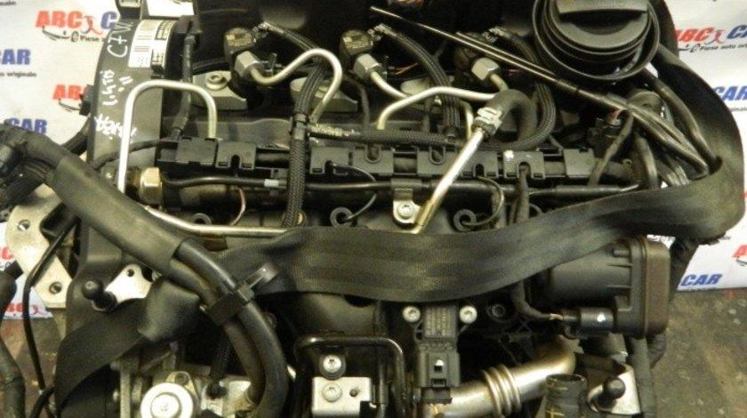 Rampa injectoare Seat Ibiza 1.2 TDI cod: 03P0890034629 model 2011