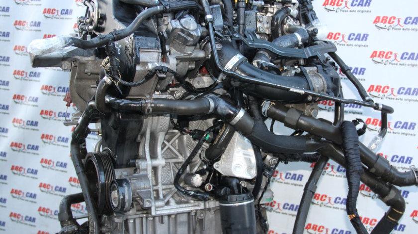Rampa injectoare Seat Ibiza (6J5) 2008-2017 1.4 TDI04B130093