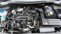 Rampa injectoare Seat Leon 2 2010 Hatchback 1.6 TD...