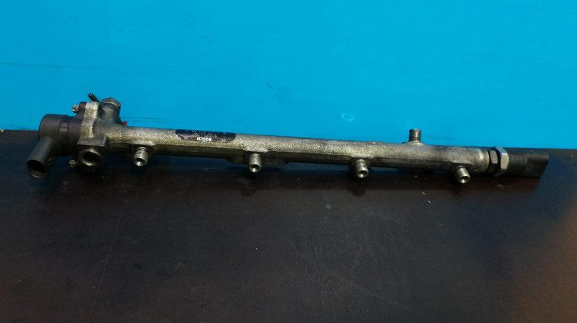 Rampa injectoare + Senzor Presiune Mercedes 2.7 CDI A6120700095, A6110780149