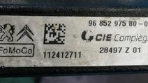 Rampa injectoare + Senzor Presiune Peugeot / Citro...