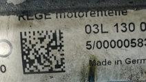 Rampa injectoare + Senzor Presiune Volkswagen / Au...