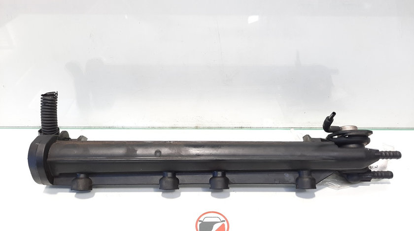 Rampa injectoare, Skoda Octavia 1 (1U2) [Fabr 1996-2010] 1.6 benz, BFQ, 06A133317A (id:418969)