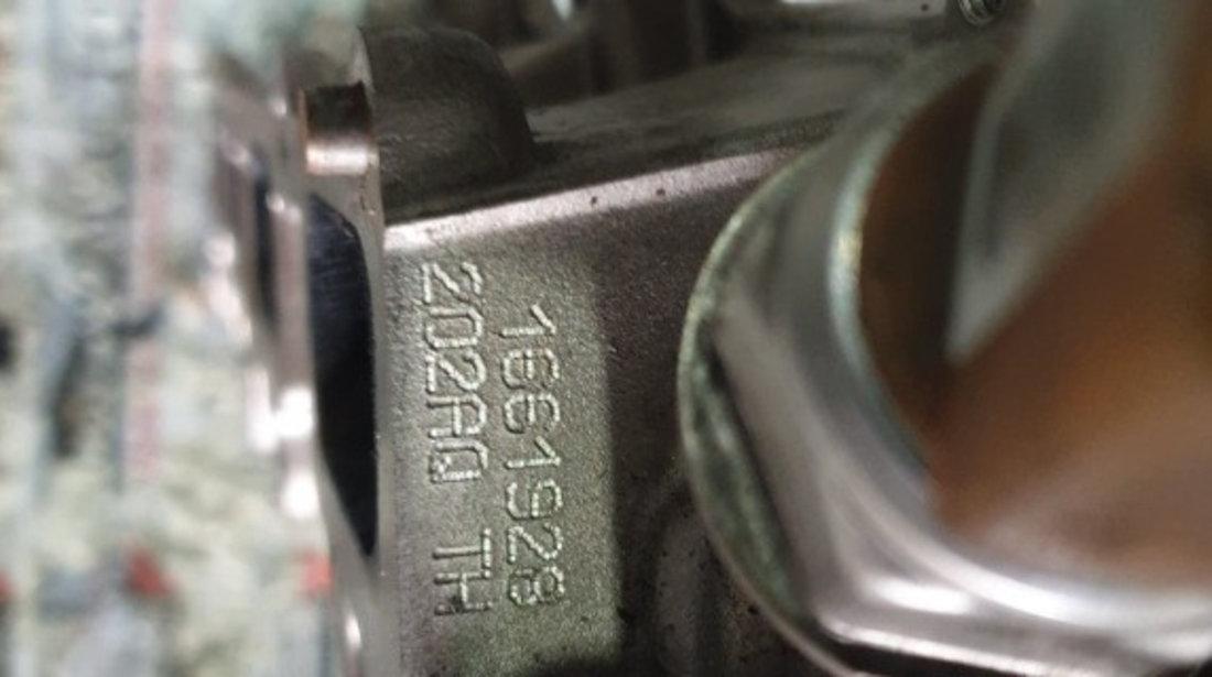 Rampa injectoare Skoda Superb II 1.4 TSI 125 cai motor CAXC cod piesa : 03C906051H