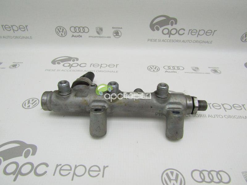 Rampa injectoare stanga Audi A6/ A7 4G/ A8 4H - 3.0 TDI - Cod: 059130089BS
