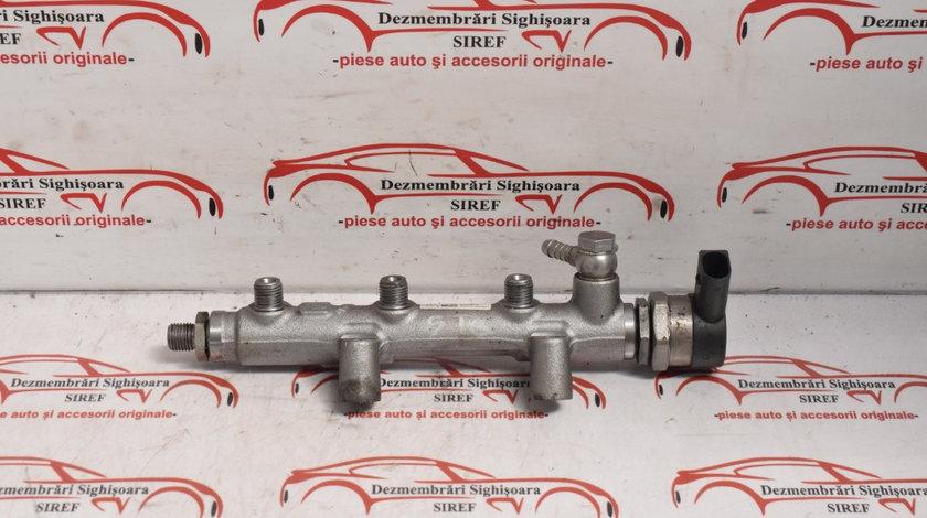 Rampa injectoare stanga Audi A6 C7 3.0 TDI CLAB 059130090CB 10