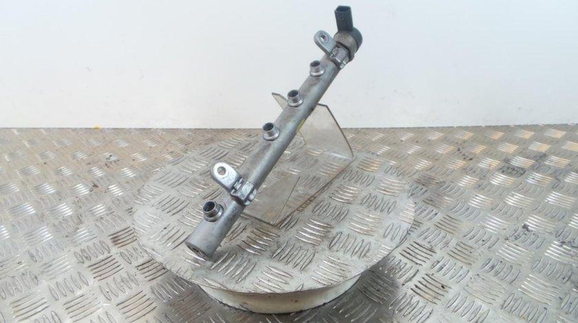 Rampa injectoare stanga mercedes benz w221 e320 cdi cod a6420700495