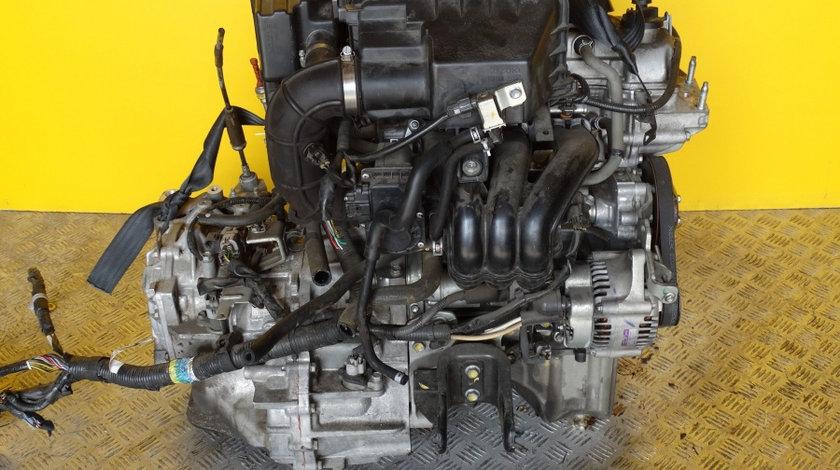 Rampa injectoare Suzuki 1.0 i benzina cod motor K10BN