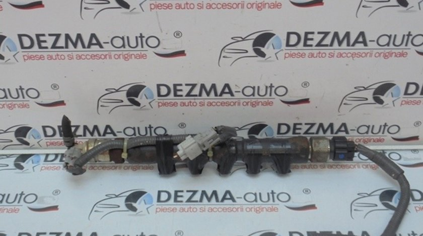 Rampa injectoare, Toyota - Avensis (T25) 2.0 d (id:266464)