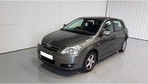 Rampa injectoare Toyota Corolla 2005 hatchback 1.3...