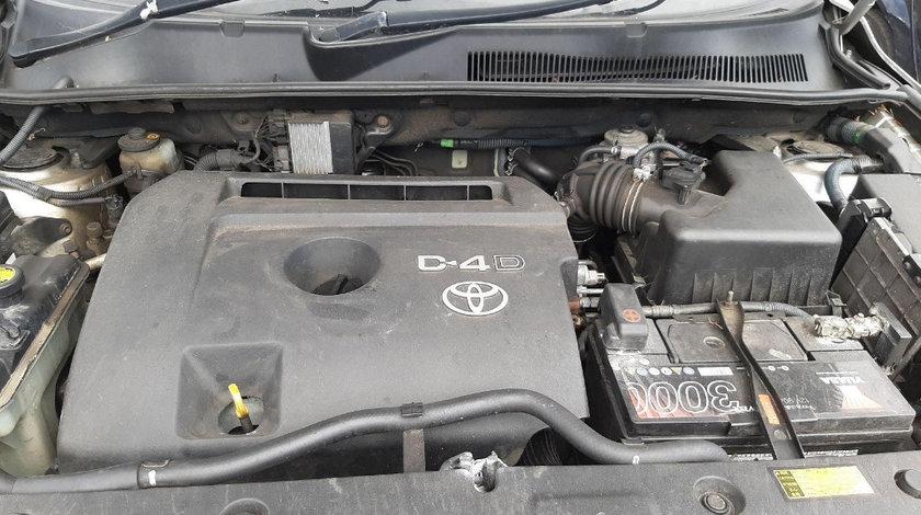 Rampa injectoare Toyota RAV 4 2007 SUV 2.2d-4D