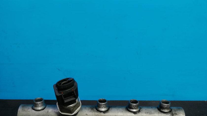 Rampa injectoare Volkswagen / Audi 3.0 TDI 059130758E, 059130089AB