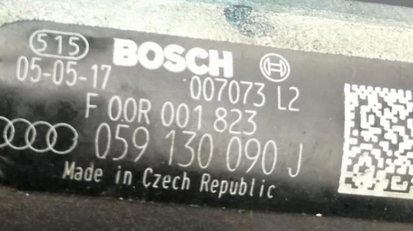 Rampa injectoare Volkswagen / Audi 3.0 TDI 059130090j