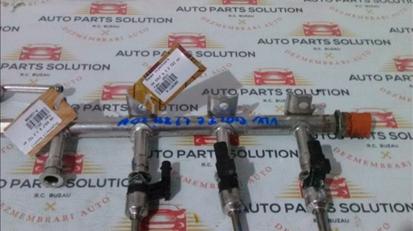Rampa injectoare VOLKSWAGEN GOLF 6 2009-2015