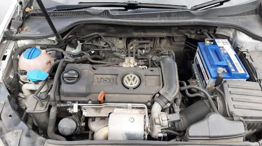 Rampa injectoare Volkswagen Golf 6 2010 Hatchback 1.4TFSI