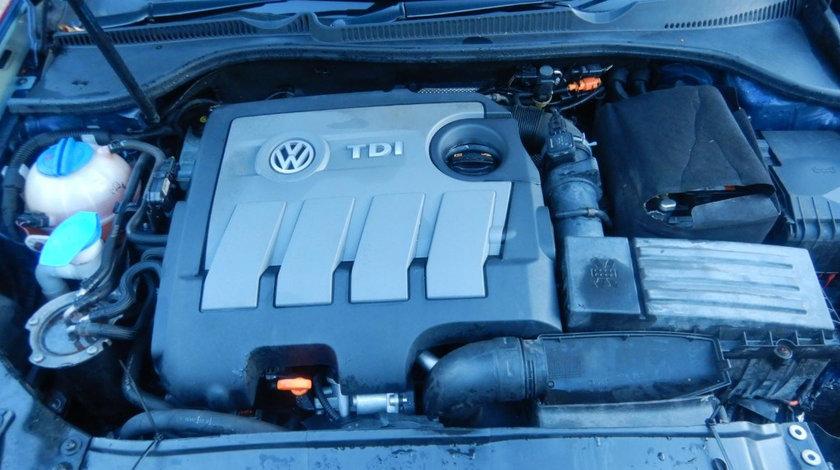 Rampa injectoare Volkswagen Golf 6 2012 Hatchback 1.6 TDI