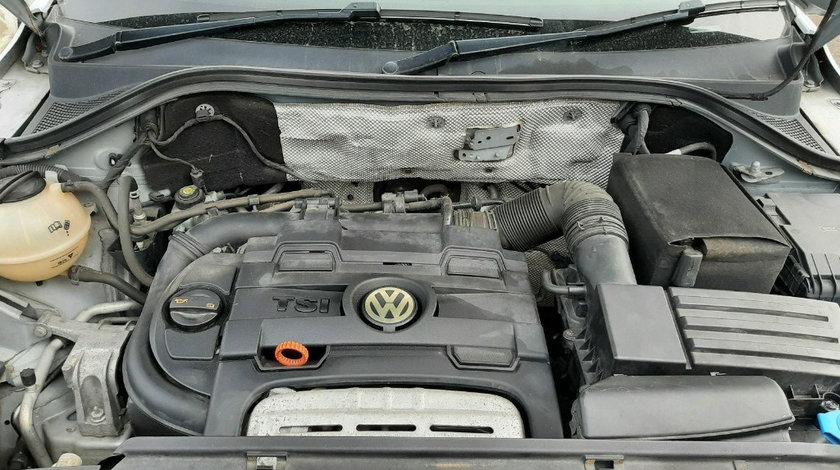 Rampa injectoare Volkswagen Tiguan 2010 SUV 1.4 TSI