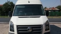 Rampa injectoare VW Crafter 2007 FURGON 2.5 TDI