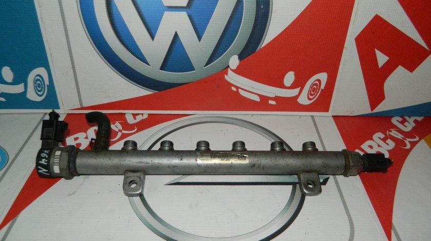 Rampa injectoare VW Crafter cu codul 076130093C