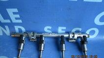 Rampa injectoare VW Golf VII 1.4tsi; 04E133320D