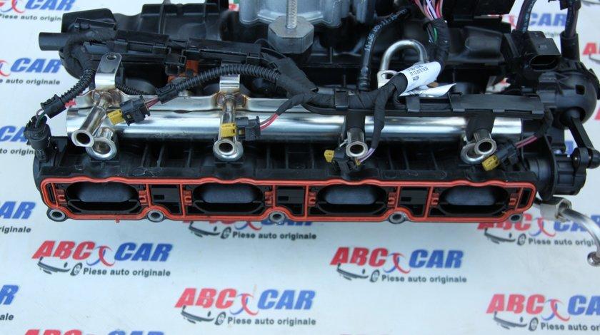 Rampa injectoare VW Passat CC 2.0 TSI cod: 06J133317AB model 2012