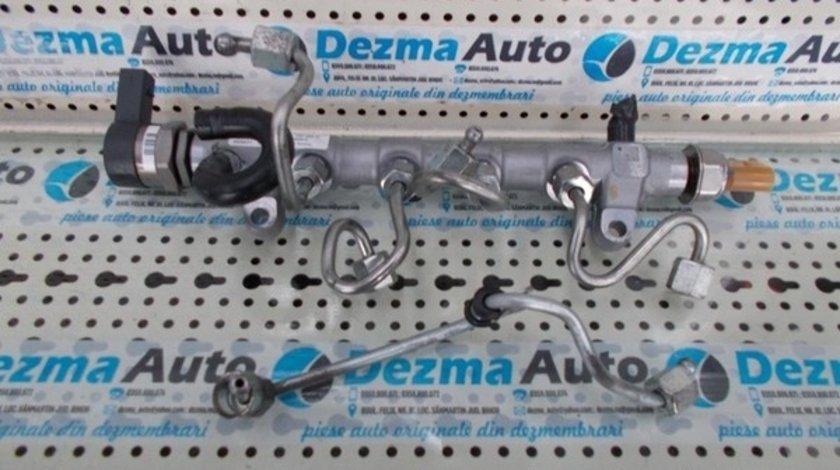 Rampa injector Audi A6 Avant (4G5, C7) 03L130089Q