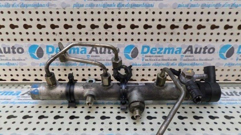 Rampa injector dreapta Audi A8 (4E) 3.0tdi, 059130090J