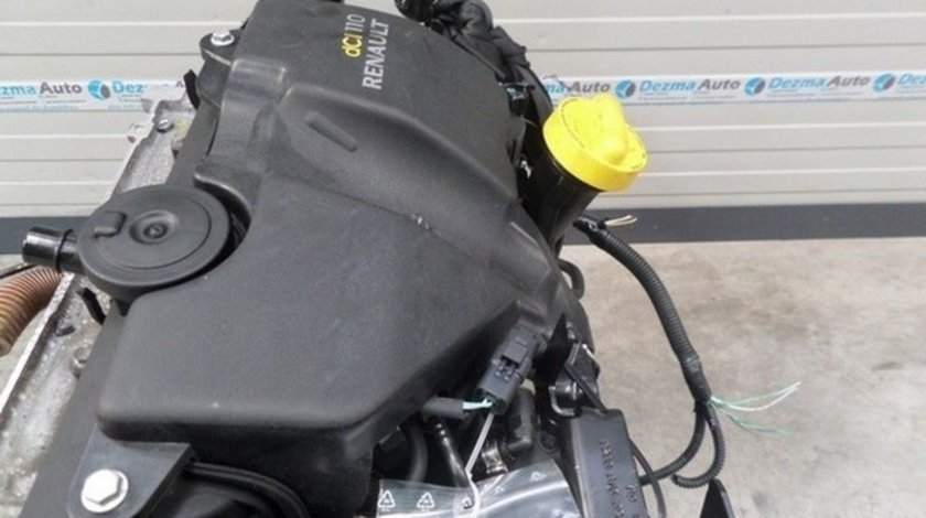 Rampa injector Renault Duster, 8200704212