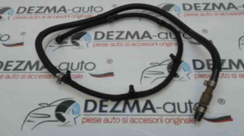 Rampa retur injectoare, Bmw 3 Touring (E46) 3.0i, 306D3