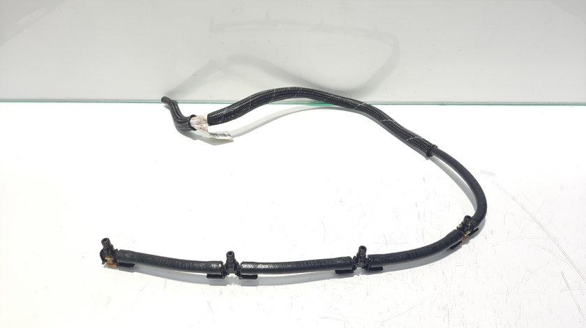 Rampa retur injectoare, Bmw X3 (G01), 2.0 diesel, B47D20A