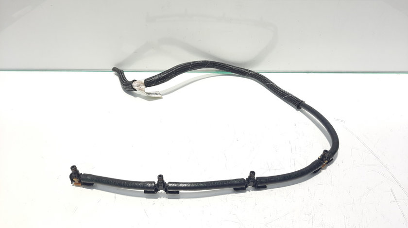 Rampa retur injectoare, Bmw X4 (F26), 2.0 diesel, B47D20A