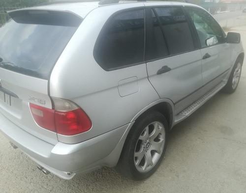 RAMPA RETUR INJECTOARE BMW X5 E53 3.0 DIESEL 135KW 184CP FAB. 2000 - 2006 ⭐⭐⭐⭐⭐
