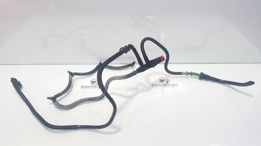 Rampa retur injectoare, Lancia Phedra (179), 2.0 d, RHR