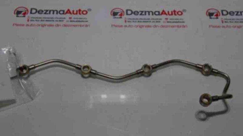 Rampa retur injectoare, Opel Combo combi, 1.7 dti, Y17DT