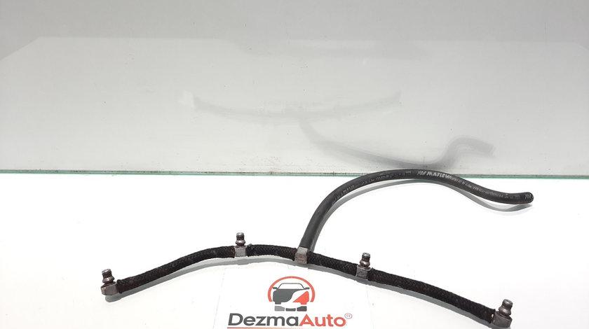 Rampa retur injectoare, Opel Insignia A [Fabr 2008-2016] 2.0 cdti, A20DTH, (id:418813)