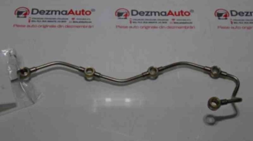 Rampa retur injectoare, Opel Meriva, 1.7 dti, Y17DT
