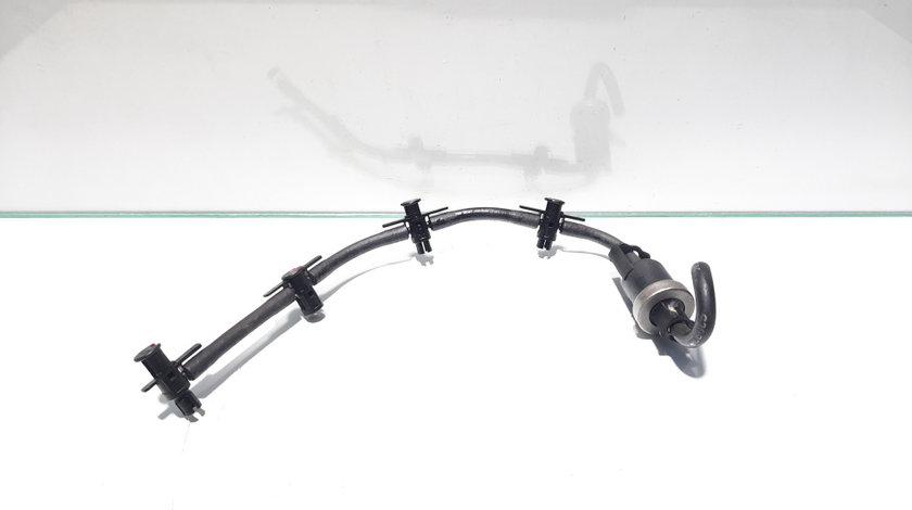 Rampa retur injectoare, Seat Exeo (3R2) [Fabr 2008-2013] 2.0 tdi, CAG (id:448239)