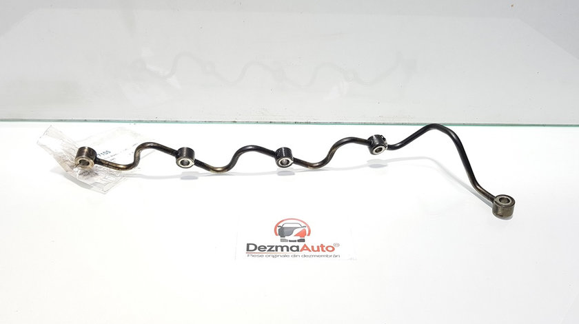 Rampa retur injectoare, Toyota Avensis II (T25) [Fabr 2002-2008, 2.0 d, 1AD-FTV (id:407155)