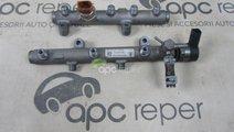 Rampe Injectoare 2,7-3,0Tdi Audi A4 8K, A5 Origina...