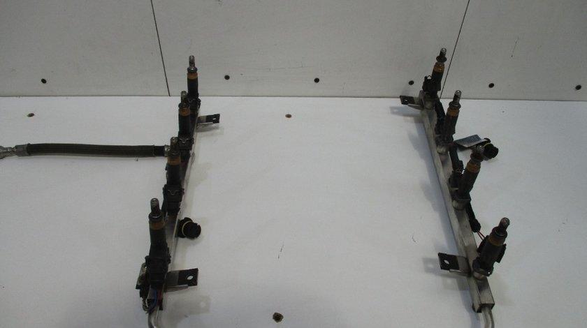 Rampe injectoare BMW Seria 7 E65 / E66 / E67 an 2001-2008 cod 7514610