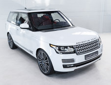 Range Rover Coupe de vanzare