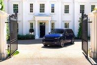 Range Rover de la Overfinch