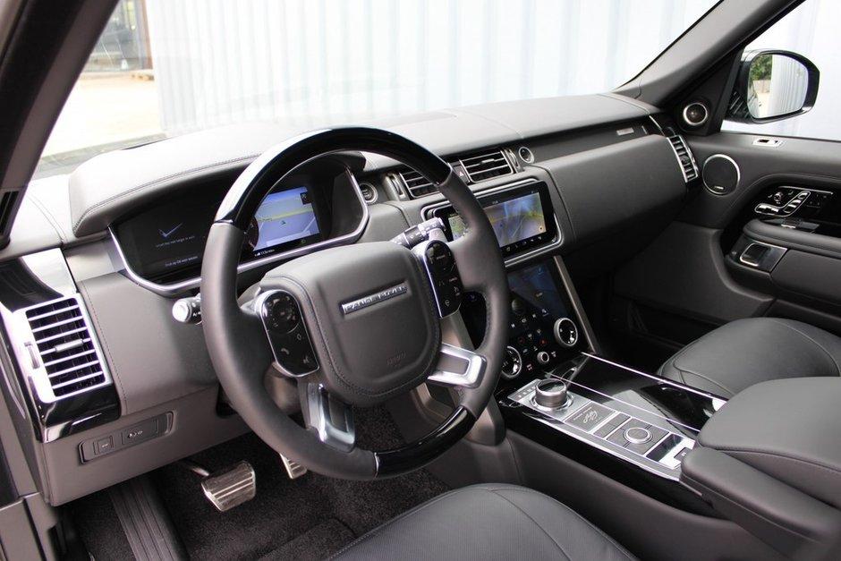 Range Rover de vanzare