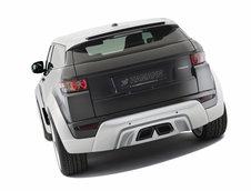 Range Rover Evoque by Hamann