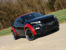 Range Rover Evoque by Loder1899