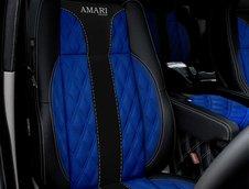 Range Rover Sport by Amari